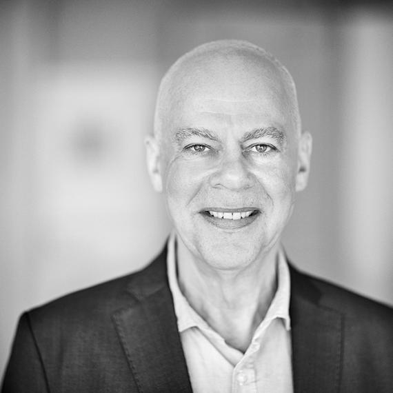 Christian Nielsen - Partner