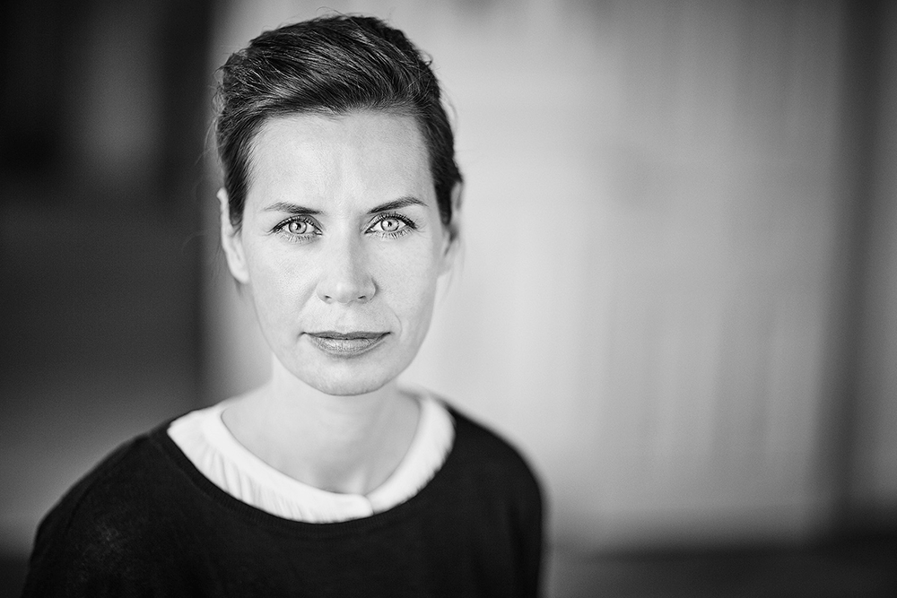 Mette Urhammer - Senior Researchkonsulent