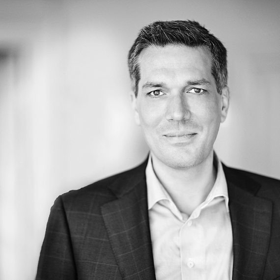 Tomas Talbro - Partner